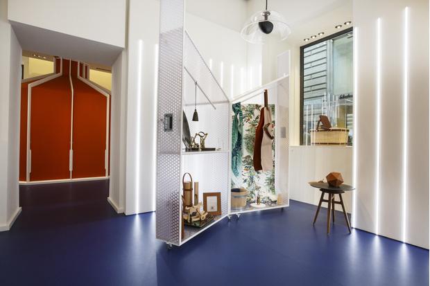 Матали Крассе: дизайнер эпохи перемен (фото 22)