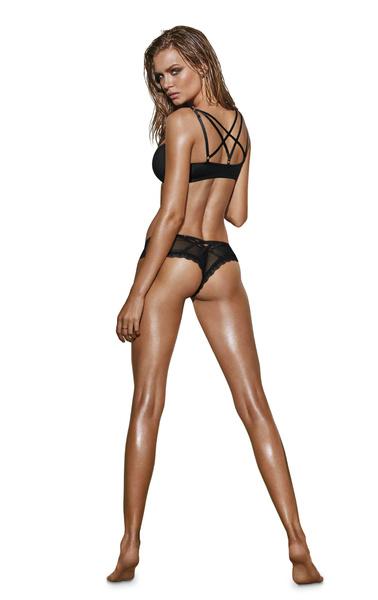 Еще горячее: новая коллекция Victoria's Secret | галерея [1] фото [11]