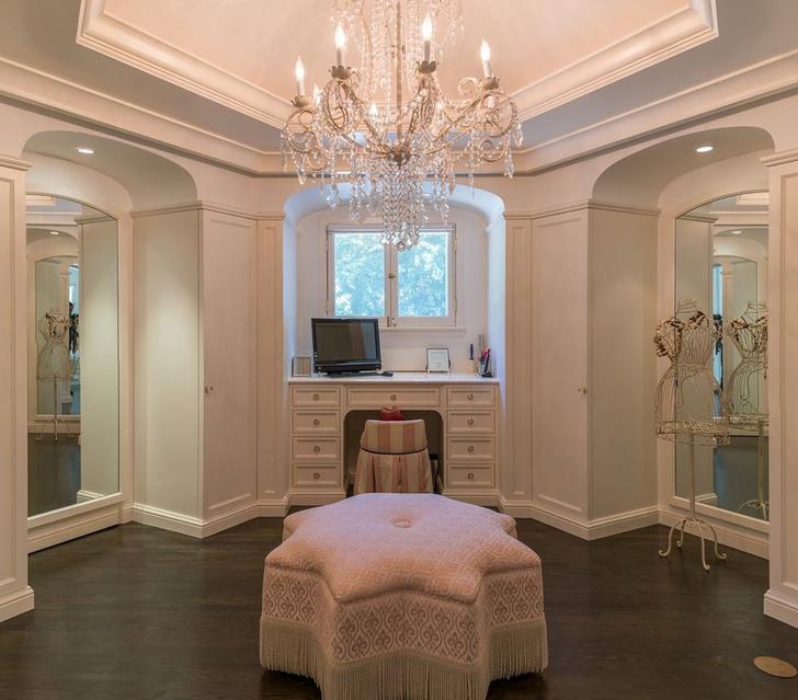 Особняк Серены Уильямс в предместье Лос-Анджелеса выставлен на продажу за $12 миллионов фото [17]