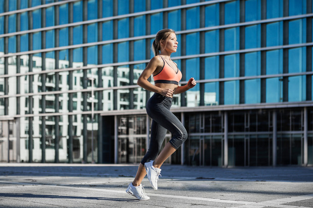 Как бегать быстрее? (фото 6)