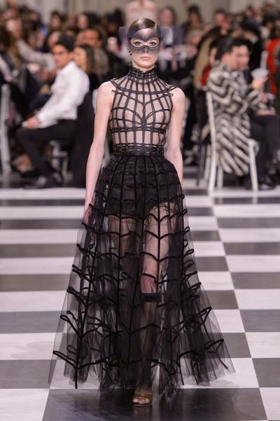 Лучшее, что случилось на Неделе высокой моды в Париже (галерея 4, фото 0)