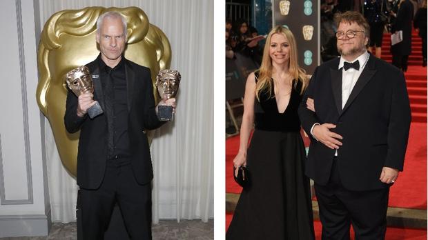 Итоги BAFTA-2018 (фото 5)