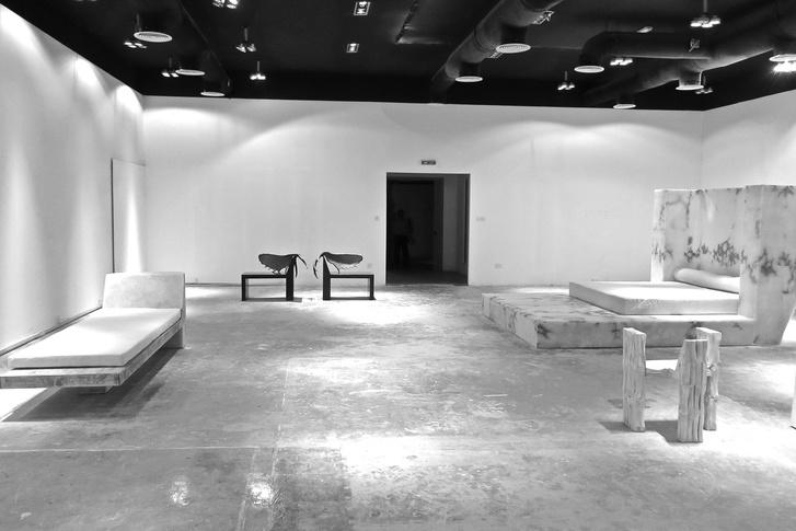 мебель Rick Owens