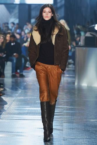 неделя моды париж 2014