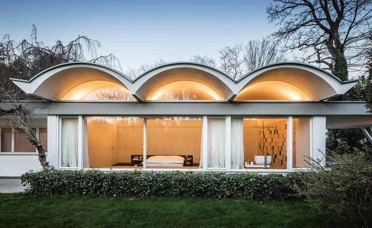 Лучшая частная архитектура Германии (фото 6)