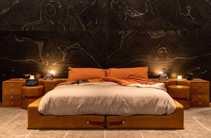 Ленни Кравиц оформил интерьеры в доме за $ 38 миллионов (фото 9)