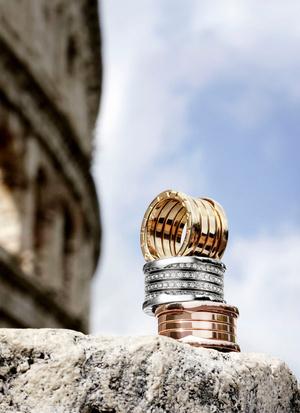 Юбилейные кольца B. Zero 1, которые вы точно захотите получить в свою коллекцию (фото 1.1)