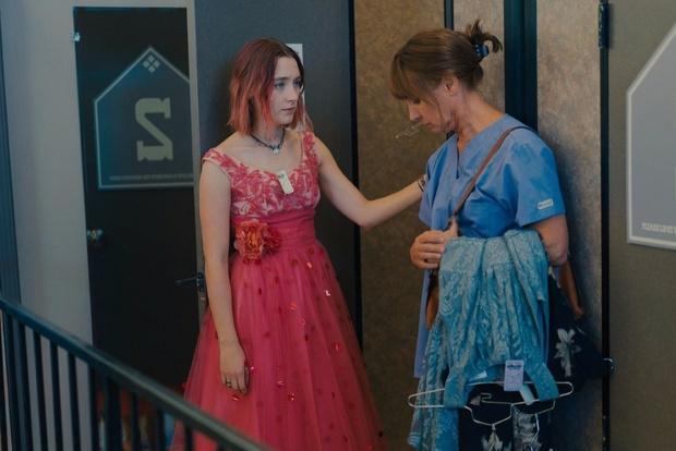 Фильм недели: «Леди Берд» (фото 5)