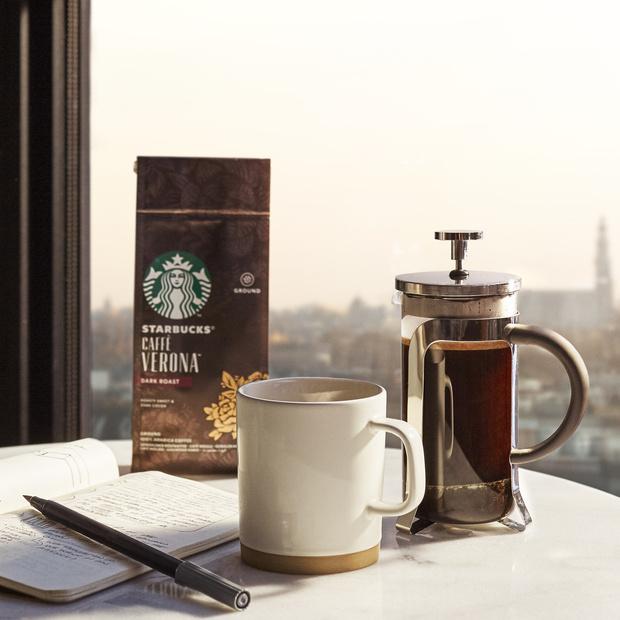 Сам себе бариста: как приготовить ароматный кофе дома? (фото 14)