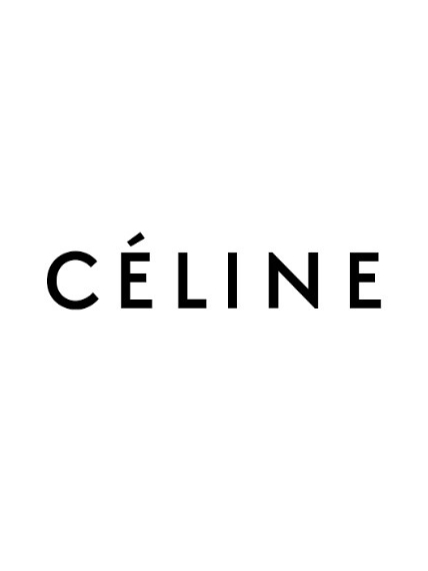У Celine новый логотип (фото 4.1)