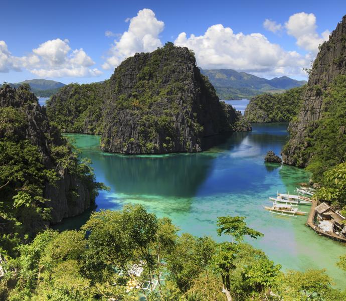 Пять главных филиппинских курортов (фото 7)