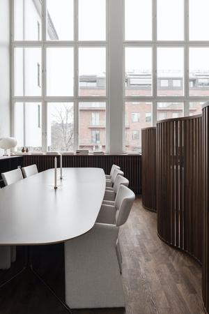 Офис PR-агентства в Стокгольме (фото 8.2)