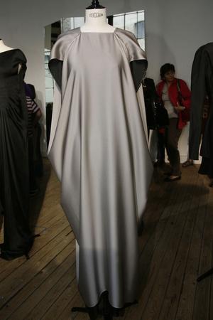 Показ Maison Rabih коллекции сезона Осень-зима 2009-2010 года Haute couture - www.elle.ru - Подиум - фото 88166