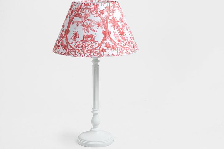 Настольная лампа, Zara Home