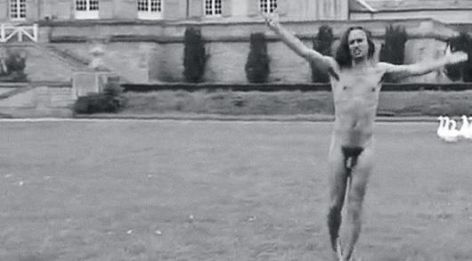 Венсан Перес в «Распутнике»