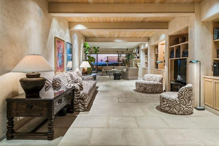 Дом Фрэнка Синатры в Малибу выставлен на продажу (фото 6)