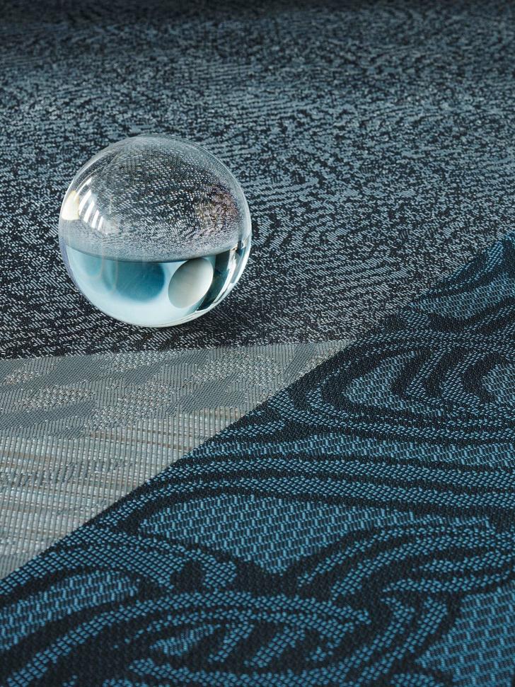 Новая коллекция напольных покрытий Bolon (фото 7)
