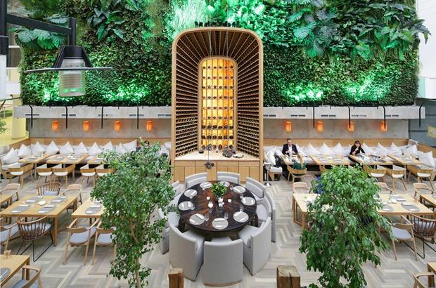 7 лучших ресторанов москвы