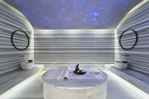 Турецкие каникулы: семь причин отправиться в отель D-Resort в Гёджеке (фото 27)