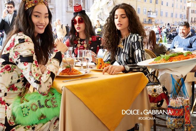 660x440 1 2498b0e9447a34dd53f702cbee7c53fa@800x533 0xac120002 14444246991532950298 - Dolce & Gabbana и любовь к Италии…