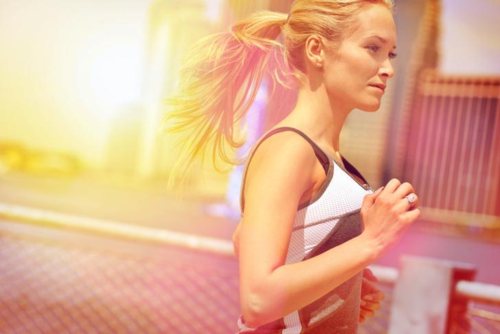 В какое время лучше тренироваться в зависимости от ваших целей? фото [1]