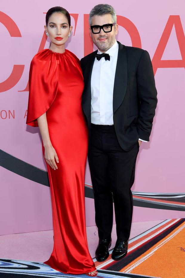 Джей Ло, Брэндон Максвелл и Барби: кто получил главную модную премию Америки (фото 3)