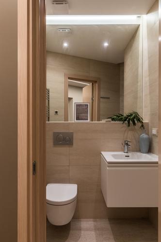 Нежная пудра: квартира 120 м² в Сочи (фото 14.2)