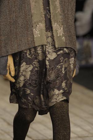 Показы мод Antonio Marras Осень-зима 2010-2011 | Подиум на ELLE - Подиум - фото 2744