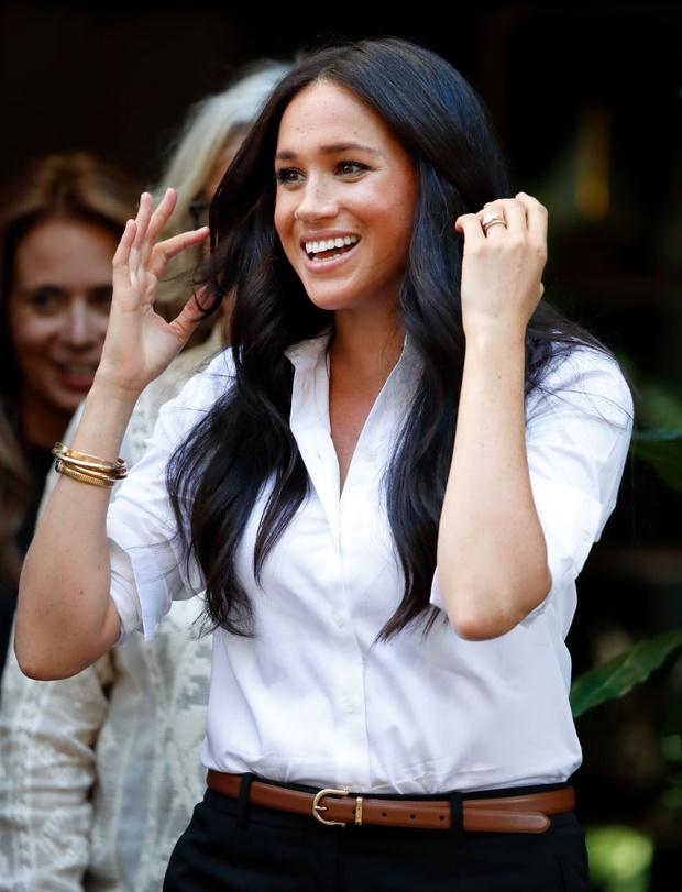 Пошаговая инструкция: косметолог Меган Маркл рассказала, как герцогиня ухаживает за кожей лица (фото 3)