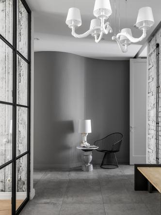 Светлый офис для книжного издательства в старинном петербургском доме (фото 5.1)