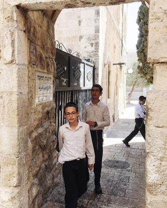 Хумус, Мертвое море и вечное лето: какой Израиль на самом деле? (фото 26)