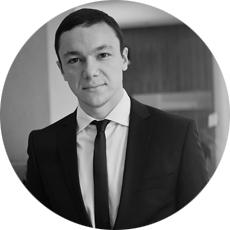 Алексей Мироненко, менеджер по обучению Biotherm Россия