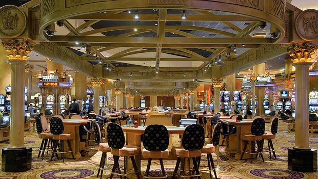 Ставлю на зеро: 10 самых роскошных казино мира (фото 2)