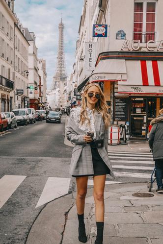 Шопинг-гид по Парижу от fashion-блогера Ohhcouture Леони Ханне (фото 6.1)