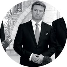 Олег Рожнов