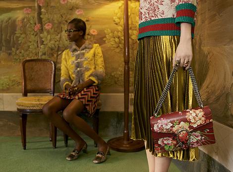 Главные модные новости недели | галерея [4] фото [4]