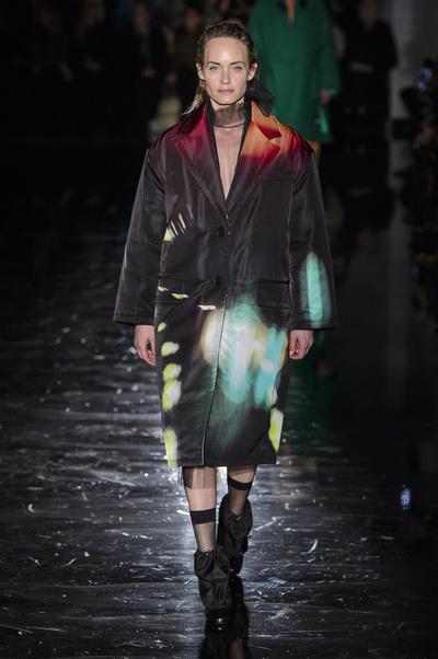 Показ Prada состоялся в Милане (галерея 1, фото 0)