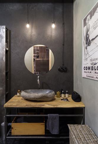 Квартира фотографа Кирилла Овчинникова в Красной Поляне (фото 14.1)