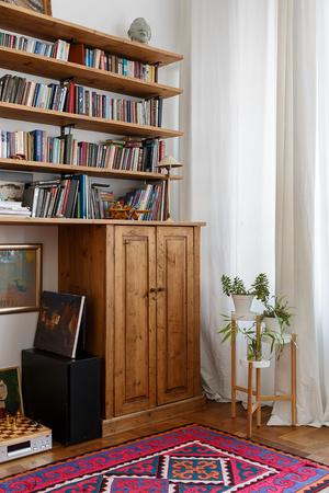 ELLE DECORATION в гостях у декоратора Алены Светлицы (фото 4.2)