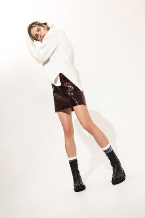 Как носить вещи из подиумной коллекции H&M Studio AW 17? фото [21]