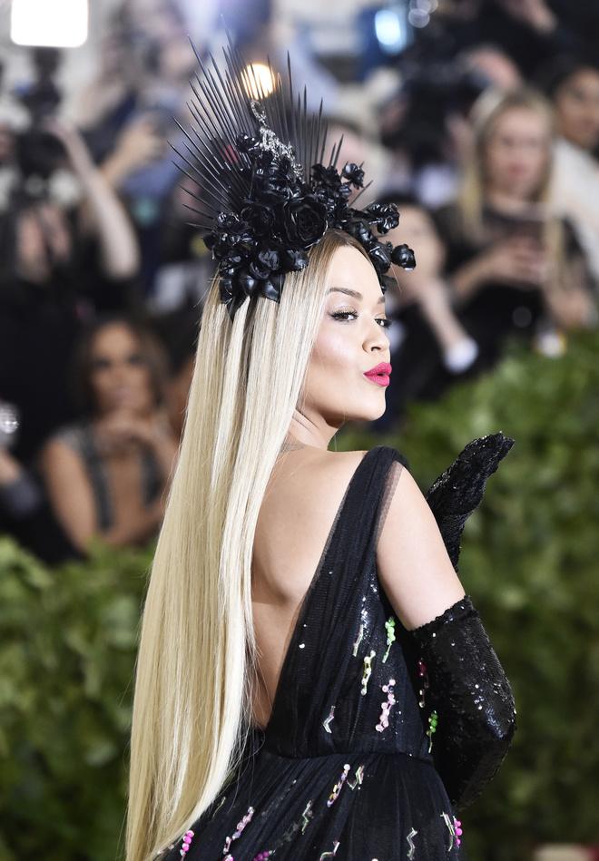 Met Gala 2018: самые красивые платья звезд (фото 6.1)