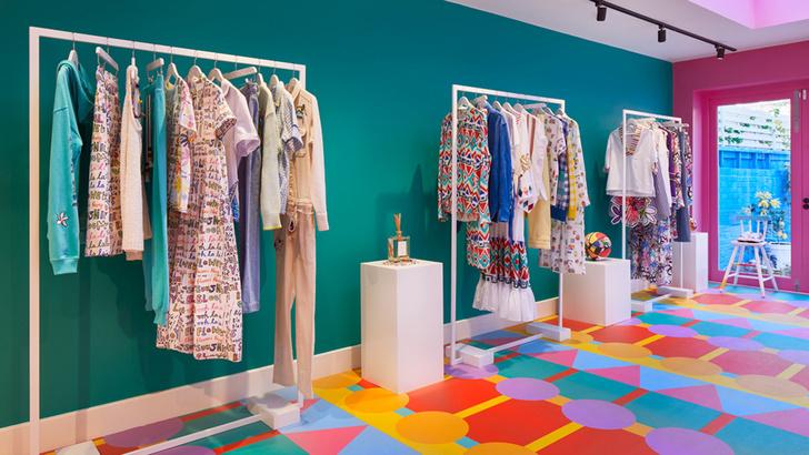 Магазин Mira Mikati (фото 0)