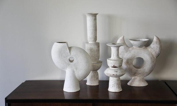 Пьер Гоналон: минимализм, декоративное искусство и поп-культура (фото 4)