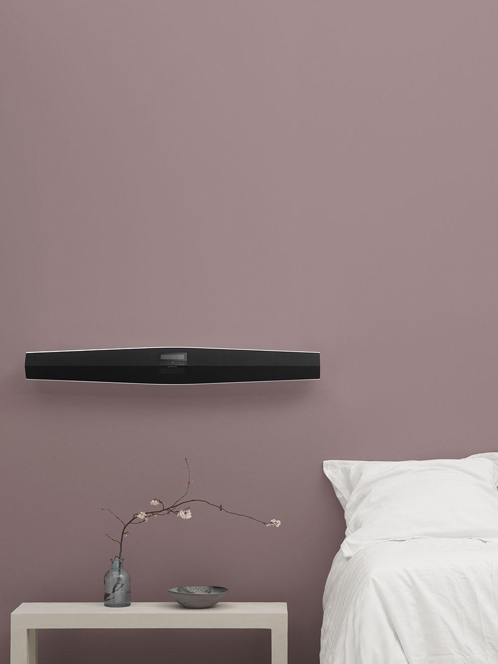Беспроводная аудиосистема BeoSound 35 от Bang & Olufsen | галерея [1] фото [2]