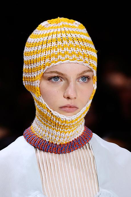 Тренд сезона: шапка-балаклава (фото 2)