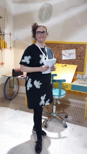 Веселые ребята: детская мебель дизайнера Натальи Гусевой (фото 2)