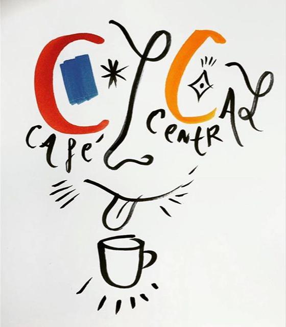Новое кафе в Центре Помпиду по дизайну Хайме Айона (фото 8)