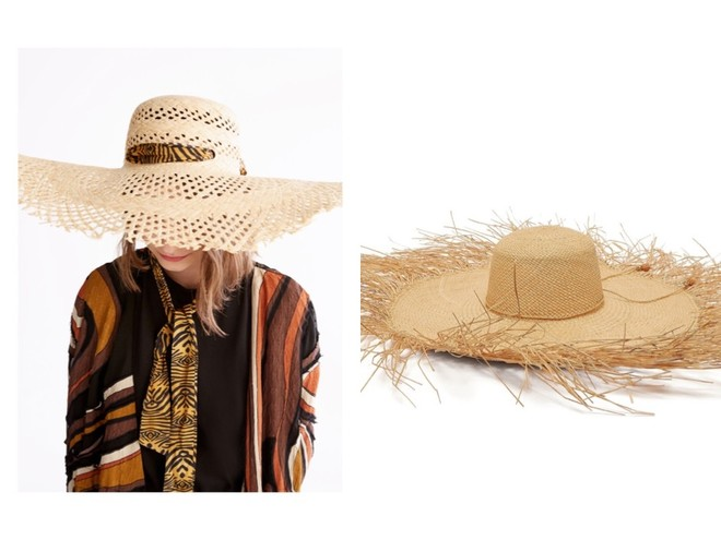 Какую шляпу купить на лето: 20 актуальных вариантов (фото 8)
