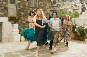 Вдохновение кино: стиль в фильме «Mamma Mia! 2» (фото 7.2)