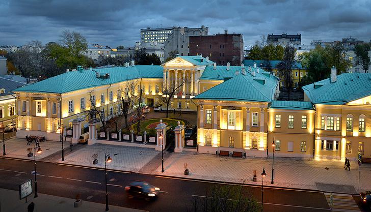 Что посмотреть в Москве в «Дни культурного наследия»: 10 мест где вам будут рады (фото 2)